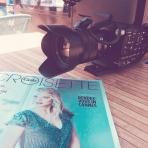 Caméra Cannes